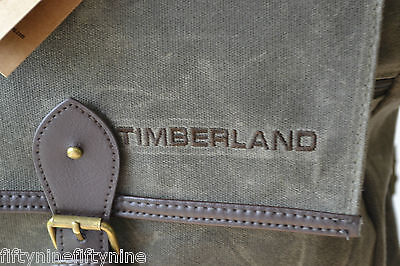 New Authentic  Timberland  Rucksack Backpack  Bag