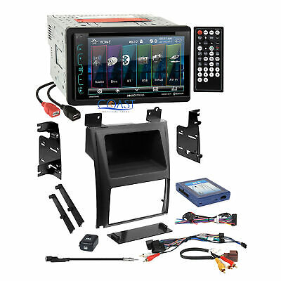 Pioneer 2018 Bluetooth Stereo Dash Kit Bose Harness For 07 14