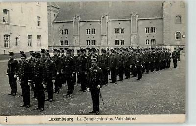 52143031 - Luxembourg Uniform Kaserne Luxembourg / Luxemburg