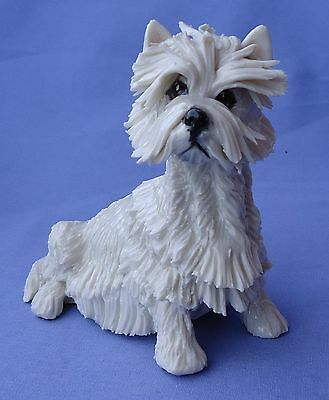 West Highland White Terrier Eve Pearce England 5""