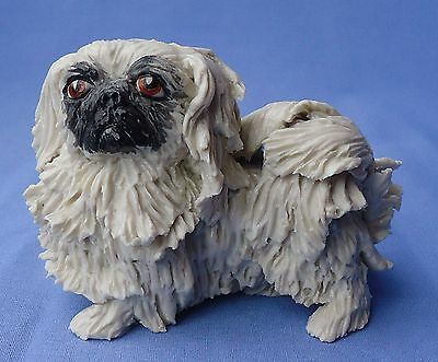 Eve Pearce Pekingese  England Signed 1/1