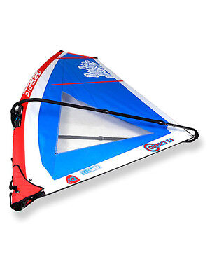 Starboard WindSUP Sail Compact Package Rigg 2018 Größe: 5,5