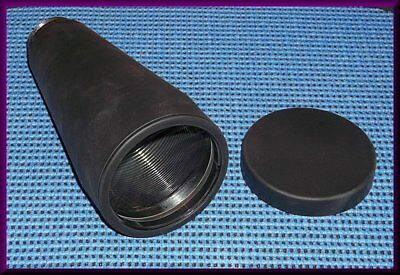 70mm f/4 Objective with Tube* Telescope * Finder * Spotting Scope