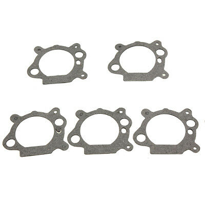 5pc Air Cleaner Mount Gasket Set Kit For Briggs & Stratton 795629 272653 272653S