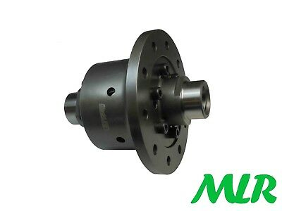 "FORD GRANADA SIERRA 2.0 2.8 2.9 XR4i XR4x4 7"" LSD DIFFERENTIAL LIMITED SLIP DIFF"