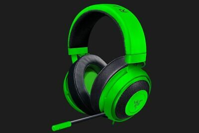 Razer Kraken Pro V2 Stereo Gaming Headset for PC/Mac/PS4/Xbox One* Green