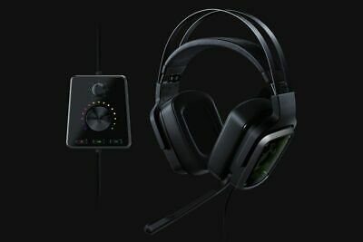 Razer Tiamat 7.1 V2 True 7.1 Surround Sound Gaming Headset for PC