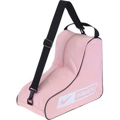 Nike Bauer Junior Ice Skate Bag - Pink
