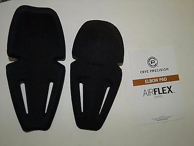 Crye Precision AirFlex Elbow Pads for G3 Combat and Field Shirts SOLD AS PAIR