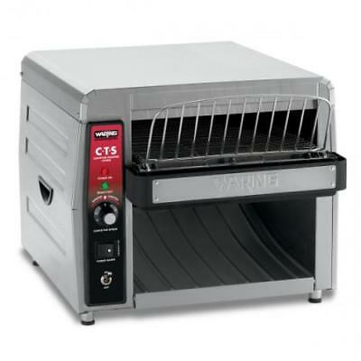 Waring - CTS1000 - Electric Countertop Conveyor Toaster - 450 Slices/Hour