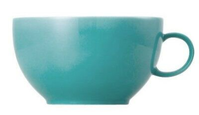 Thomas Sunny Day Turquoise Cappuccino-Obertasse 0,38 l