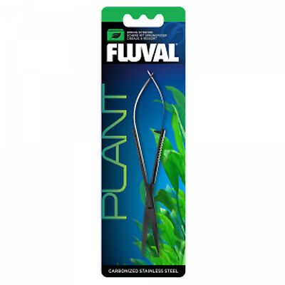 Fluval Aquascaping Spring Scissors 15cm