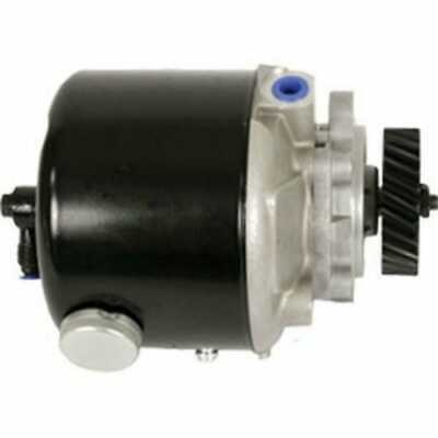 Power Steering Pump - Economy Ford 3600 6600 4110 3000 5000 4600 2600 4100 4000