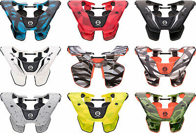 Atlas Tyke Youth Neck Brace - Motocross Dirtbike Offroad Kids