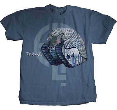 ELP - Emerson Lake & Palmer Tarkus T SHIRT S-M-L-XL-2XL New Official Hi Fidelity