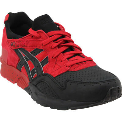 sneakers for cheap bf22e 177e5 ASICS GEL-LYTE V - Red - Mens