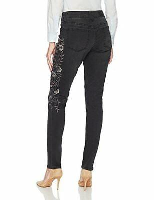 NEW Seven7 Women's Skinny Jeans - Perses - Size:14