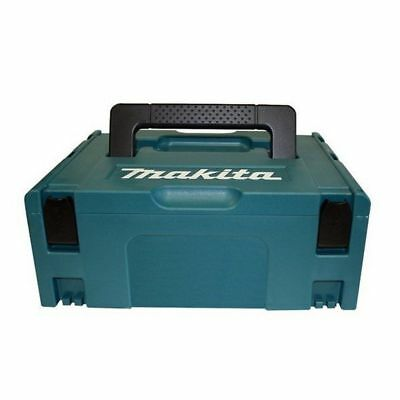 Makita Makpac Connector Case 821550-0 Type 2 Tool Box Stackable Carrying Storage