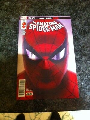 Amazing Spider-Man #796 Nm 1St Print Red Goblin (Sold Out)