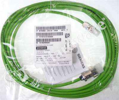 New Sealed Siemens 6FX5002-2DC10-1AG0 Motion Connect 500 Preassembled Cable 6m