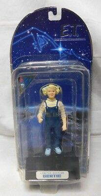 "ET The Extra Terrestrial 20th Anniversary Limited Edition Gertie Figure ""NIB"""
