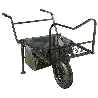 NEW JRC Contact Carp Fishing Barrow - 1377133