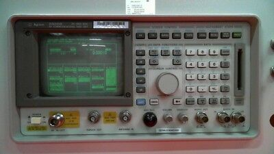 HP - Agilent 8920B Communications Analyzer