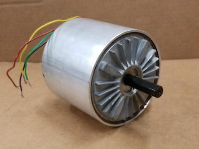 McLean Engineering Laboratories 400V, 1500RPM, Fan Blower Motor U59F41 / S-2093