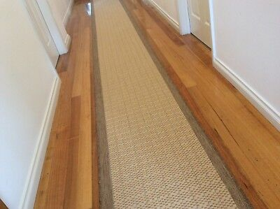 Hallway Runner Hall Runner Rug Modern Beige 7 Metres 217504 We Can Cut To Size
