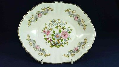 Paragon Small Floral Dish
