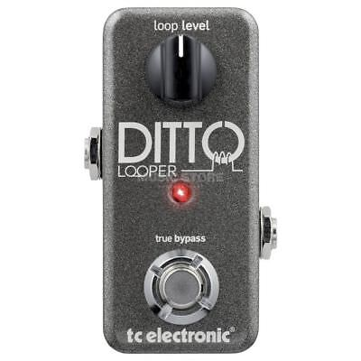 TC Electronic TC Electronic - Ditto Looper