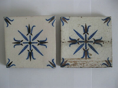 Carreau fa ence eur 30 00 picclick fr for Carreaux faience anciens