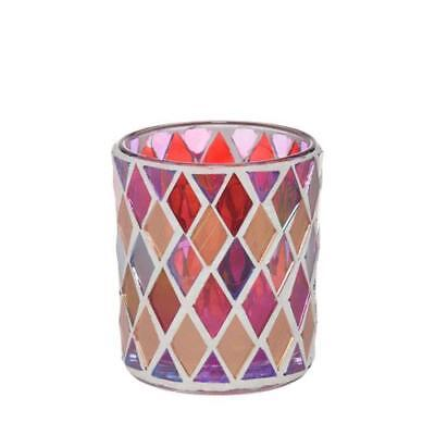 Yankee Candle Rustic Colour Sampler / Votive Holder FREE P&P