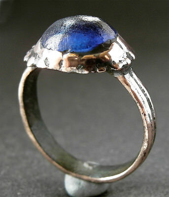 BEAUTIFUL GENUINE TUDOR Æ RING - wearable -