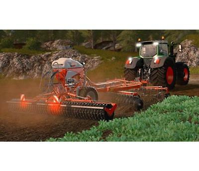 Giochi PC HALIFAX - Farming Simulator 17 - Official Expansion 2 PC