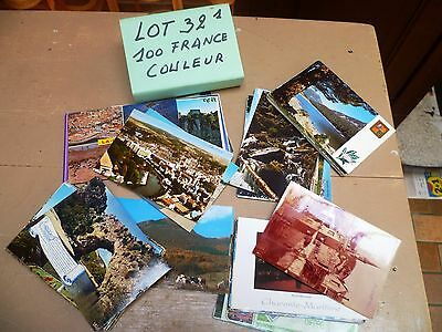 Lot De Carte Postale  France      Couleur  32/1
