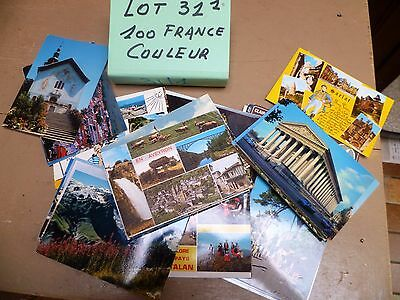 Lot De Carte Postale  France     Couleur    31/1
