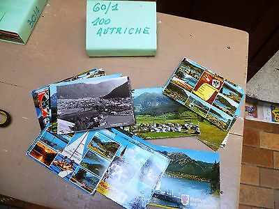 Lot De Carte Postale Autriche    60/1