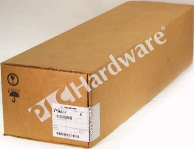 New Sealed Allen Bradley 1756-A17 Series B ControlLogix 17 Slot Chassis