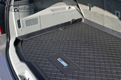 Ford Territory 5 seater Wagon liner Cargo Liner Boot Mat