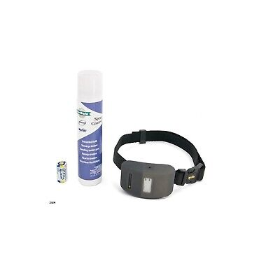 Karlie PetSafe Anti-Bark - Antibell Spray Halsband DeLuxe Antibellhalsband