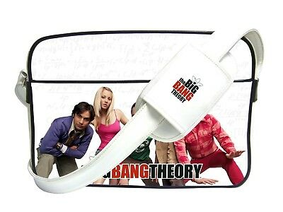 Sac / Besace - The Big Bang Theory - Characters - SD Toys