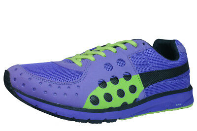 8fd7c18df369 Puma Faas 300 Womens Comfortable Running Sneakers Fitness Gym Shoes - Purple