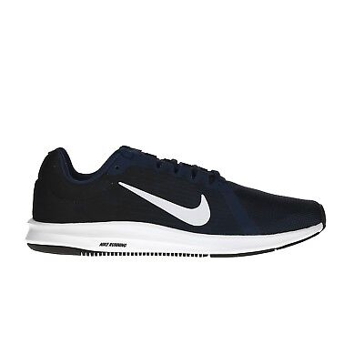 save off 84dee 987cd NIKE DOWNSHIFTER 8 sneakers navy scarpe uomo running mod. 908984-400