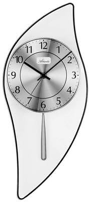 Atlanta 5009/19 - Wall Clock - Pendulum Clock - New