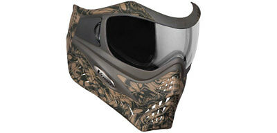 VForce Grill Paintball Thermal Maske SE Limited - Samurai