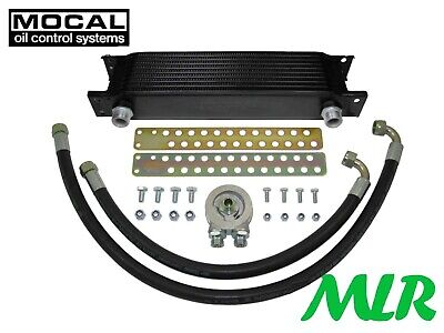 Vw Golf Gti Mk1 Mk2 Mk3 Corrado 16V G60 Scirocco Mocal Engine Oil Cooler Kit Rl