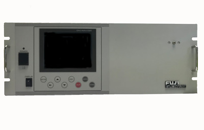 Fuji Electric Infrared Gas Analyzer