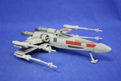 STAR WARS: Action Fleet Modell X-Wing Fighter !