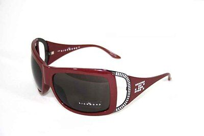 John Richmond Sonnenbrille Brille Unisex JR61303 Rot